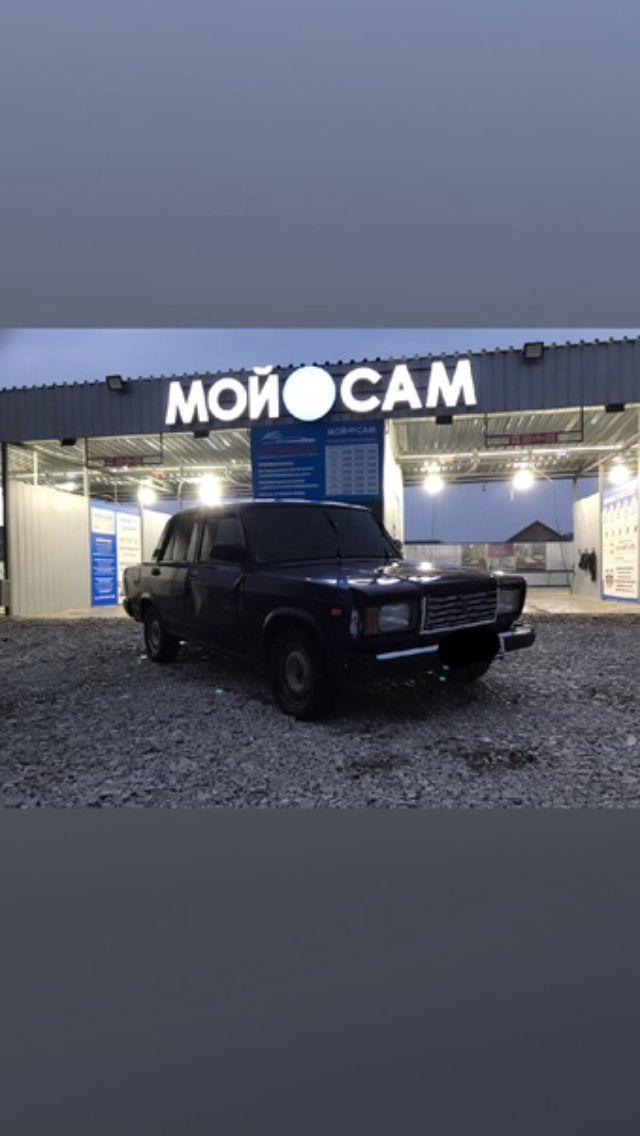 ВАЗ (Lada) 2107 2000