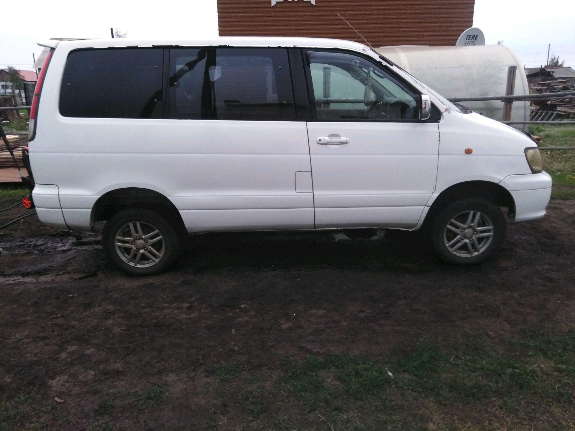 Toyota Town Ace 1999