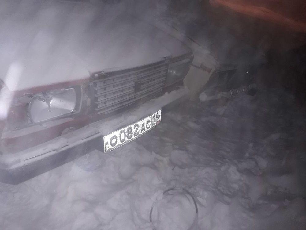 ВАЗ (Lada) 2107 1990
